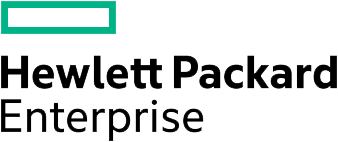 Hewlett-Packard Enterprise Logo